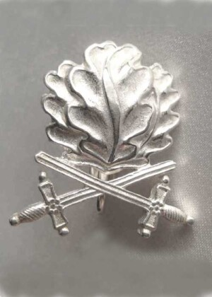 Swords and oakleaves for 1939 knights cross