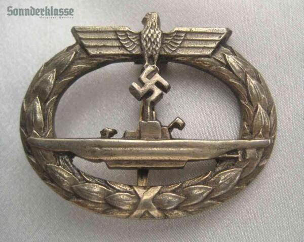 U-boat badge