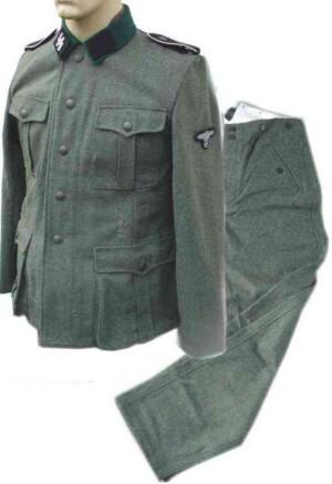waffen-ss-m36-uniform